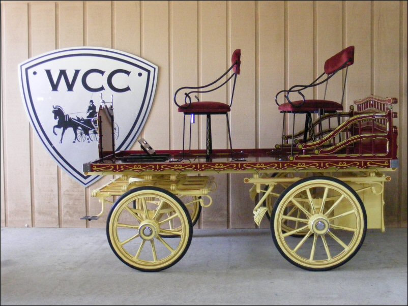 World Class Carriages